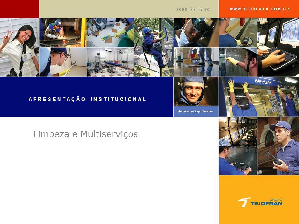 0 8 0 0 7 7 0 7 6 8 1 Limpeza e Multisserviços Limpeza e higienização hospitalar Higienização de áreas críticas, semi-críticas e não críticas.