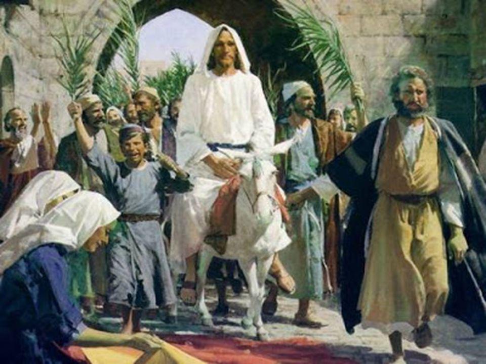 Jesus, o servo sofredor, que faz da sua vida um dom por amor, mostra aos seus seguidores o caminho: a vida, quando é posta ao serviço da libertação do