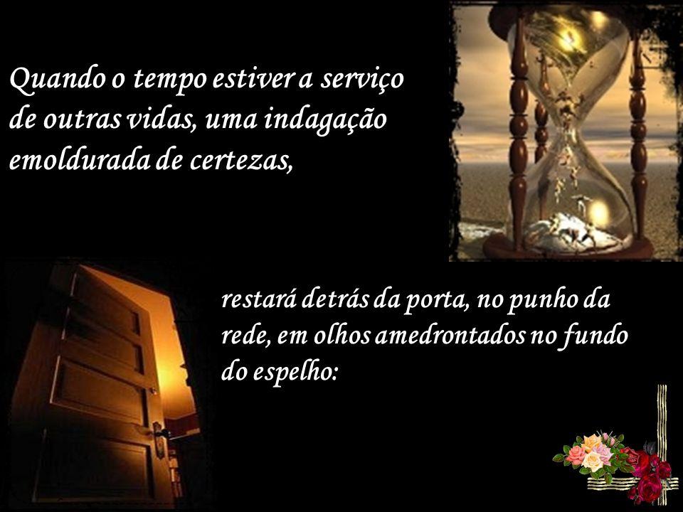 Poema Premonitório Alberto Cohen