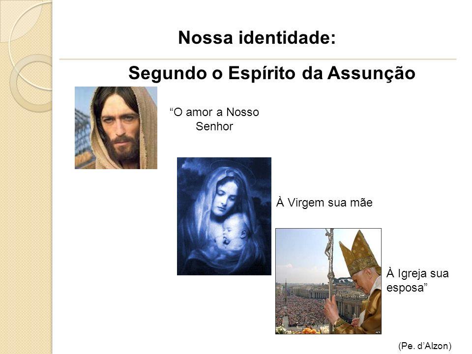 LAM Leigos(as) Associados(as) Missionário(as).