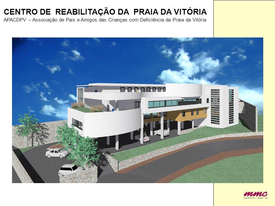 PROGRAMA DE INTERVENÇÃO a.CAO com capacidade para 30 utentes b.