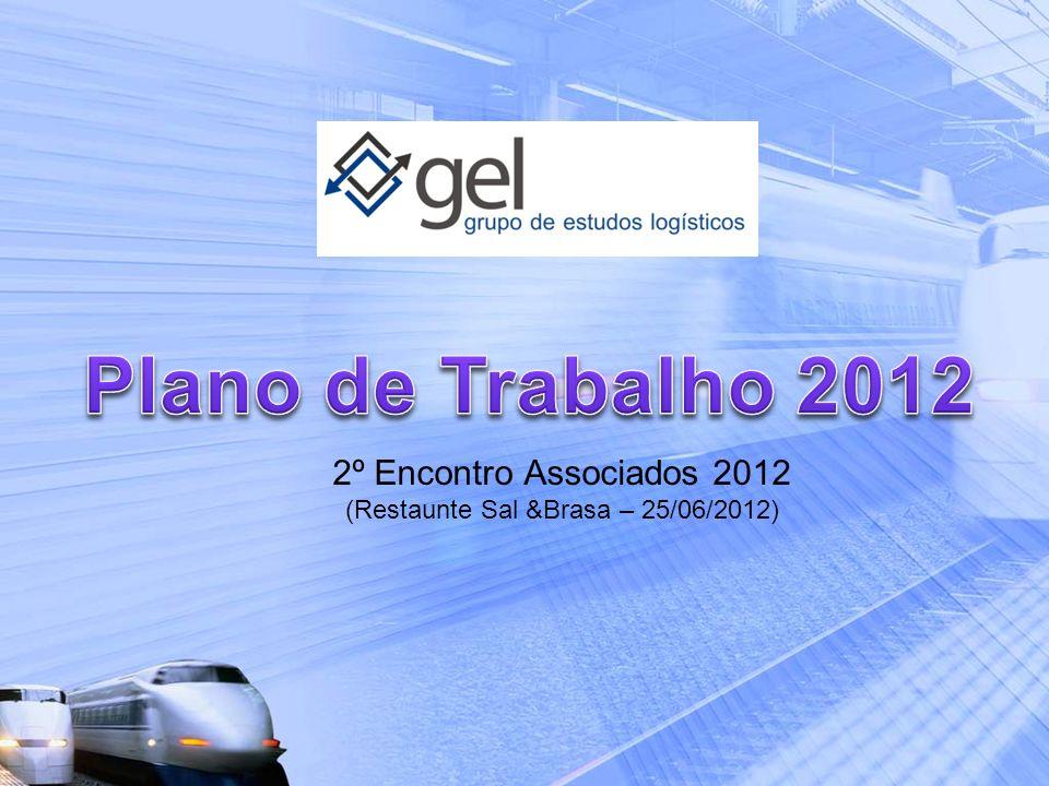 2º Encontro Associados 2012 (Restaunte Sal &Brasa – 25/06/2012)