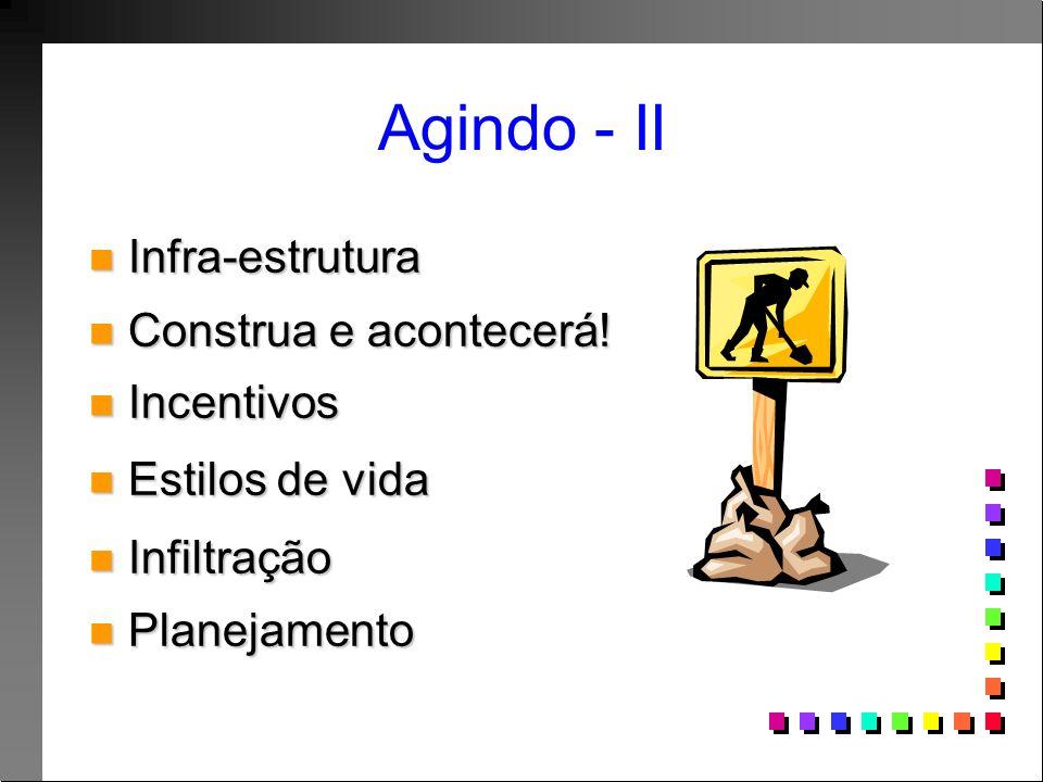Elementos Principais n Planos e comitês: n Planos e comitês: Escolha suas parcerias.