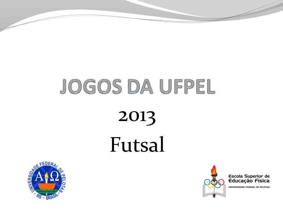 2013 Futsal