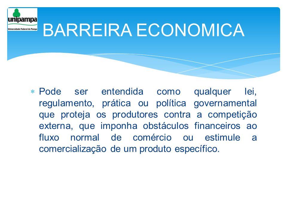 São exigências criadas pelo governo para a instalação e o funcionamento de uma empresa, tais como as licenças comerciais.