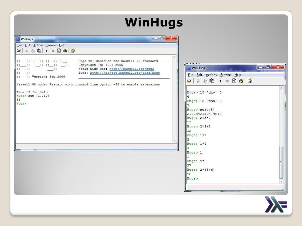 WinHugs