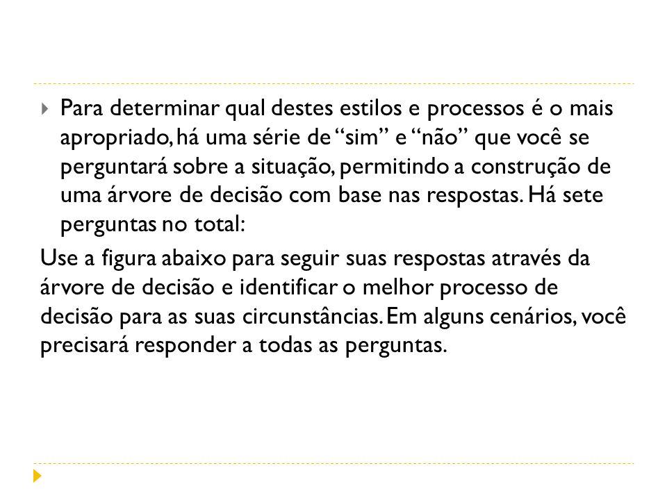 1 - Identificar Nessa etapa você deve definir claramente o seu problema (não - conformidade) para atacá-lo nas etapas posteriores.