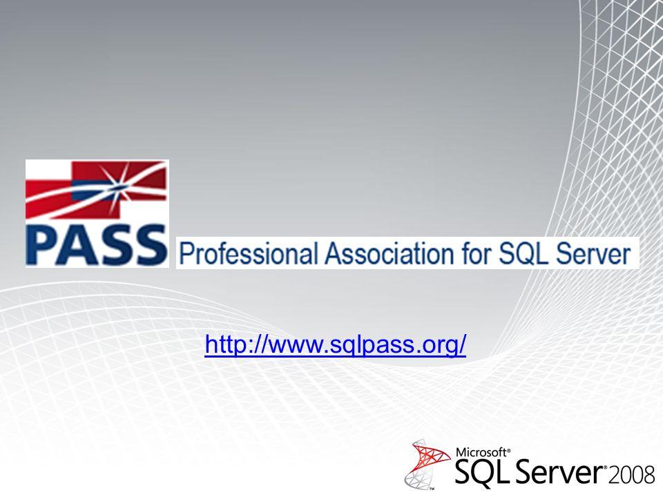 http://www.sqlpass.org/