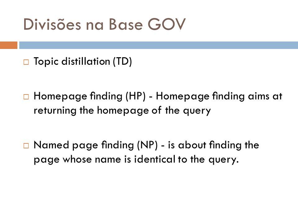 Julgamento dos editores Dificuldade de realizar a análise de todos os documentos.