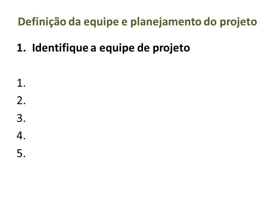 AVALIAÇÃO DA SUSTENTABILIDADE 15.