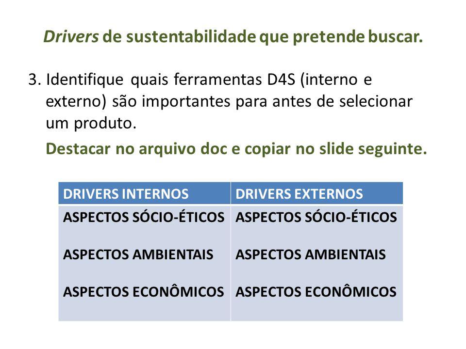 GERAÇÃO DE IDÉIAS E SELEÇÃO 16.