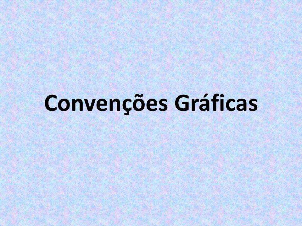 Convenções Gráficas