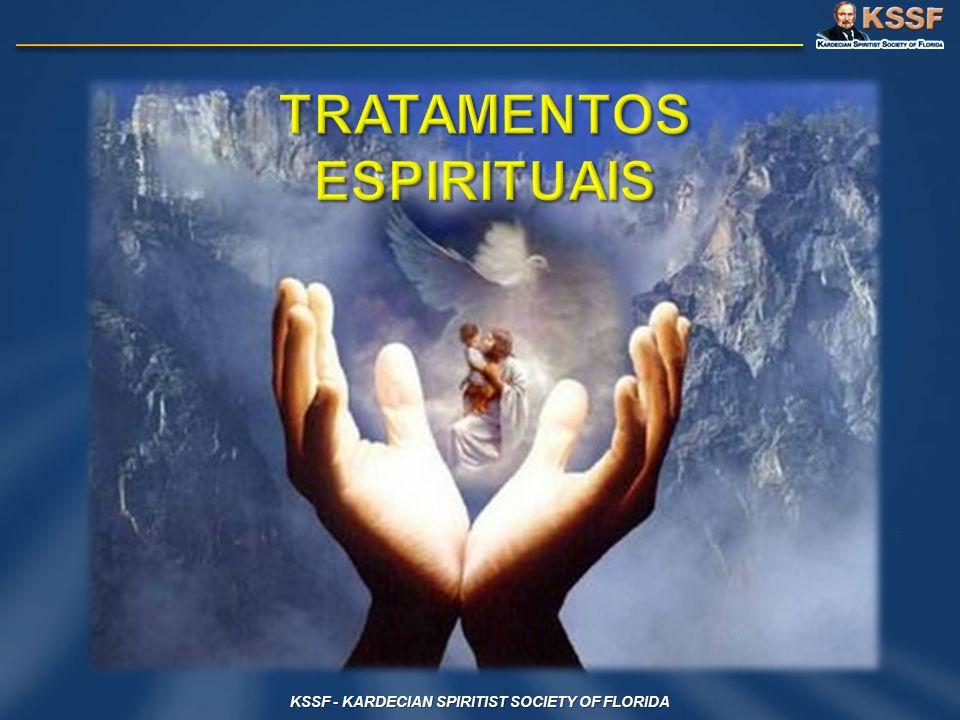 O objetivo desse tratamento é promover um suporte Espiritual, que busca o reequilíbrio do(s) atendido(s), ou seja, não apenas do Encarnado mas também para do(s) Desencarnado(s) que estiver(em) envolvido(s) na mesma dinâmica.