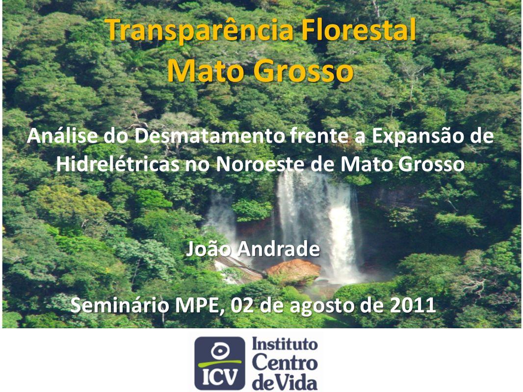 Abordagem Algumas características do desmatamento até 2010 e projeções futuras Causas do recente aumento do desmatamento Avaliação dos Fundo Estadual de Meio Ambiente Recomendações