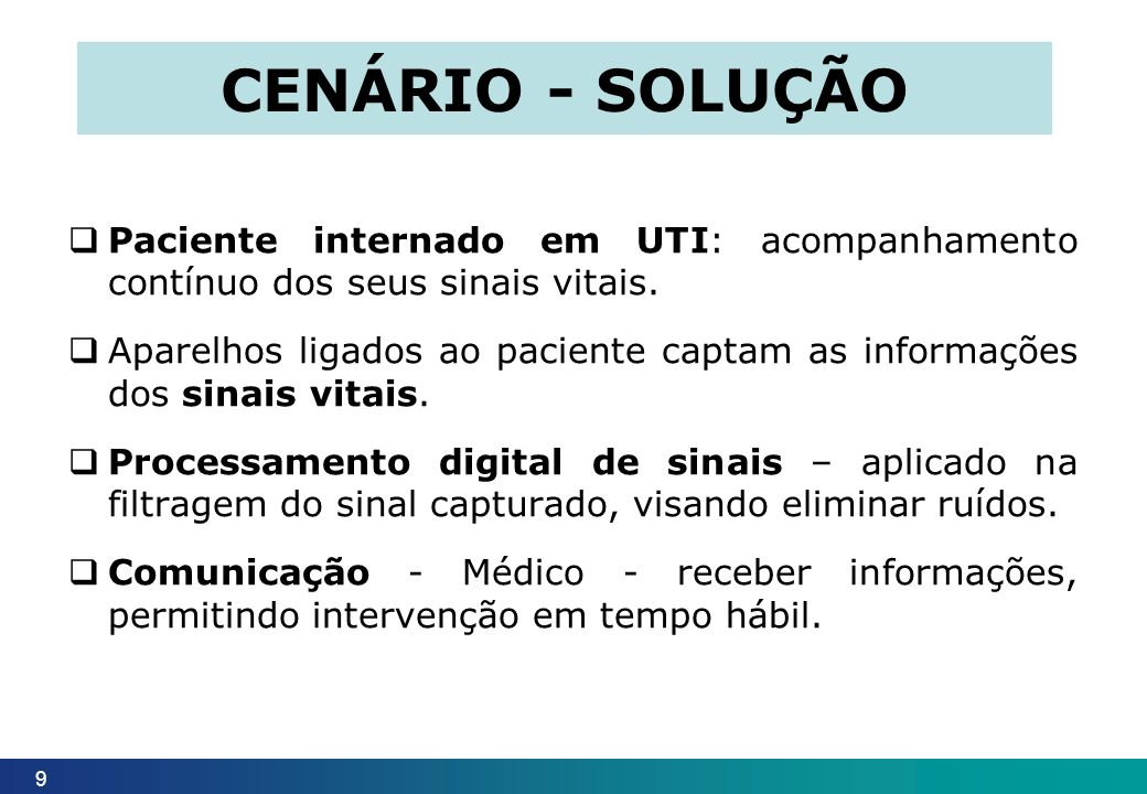 Paciente internado em UTI: acompanhamento contínuo dos seus sinais vitais. Aparelhos ligados ao paciente captam as informações dos sinais vitais. Proc