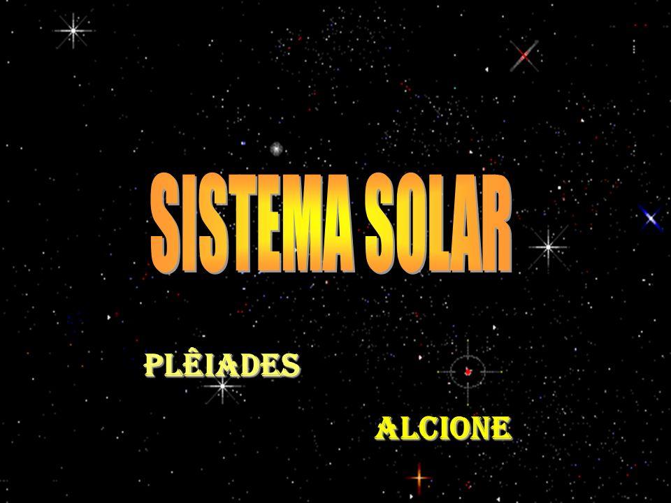 PLÊIADES ALCIONE