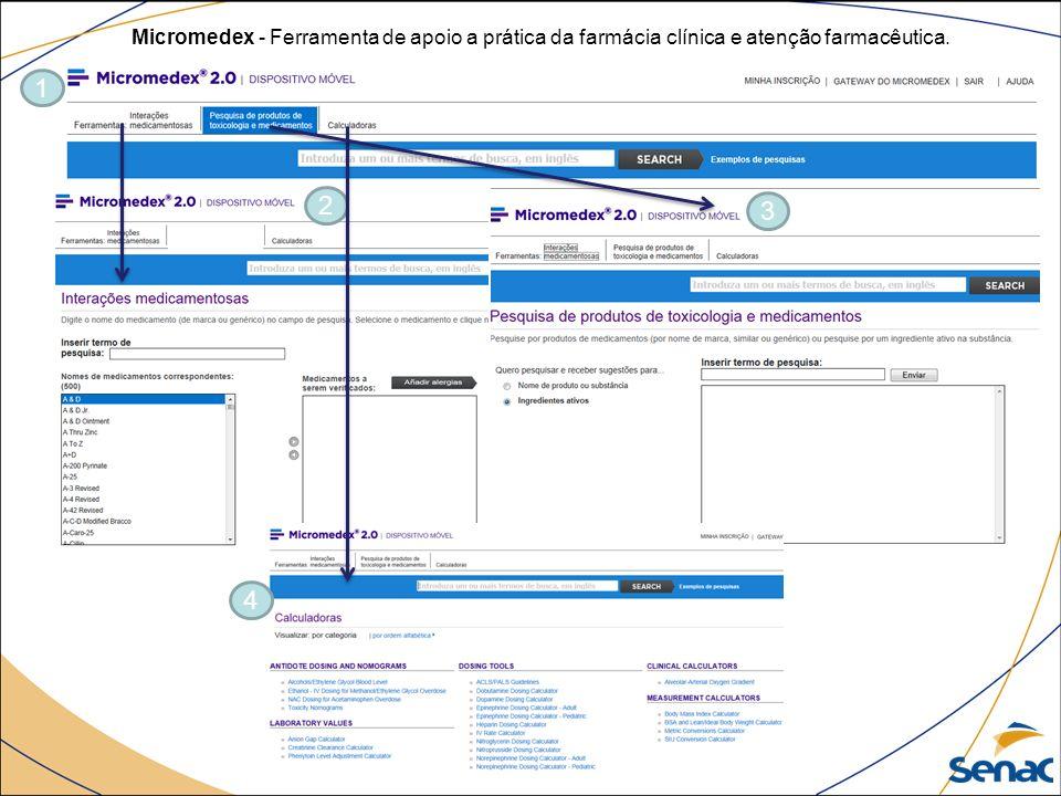 Pesquisando na Science Direct 1 Procurar a base de dados desejada.