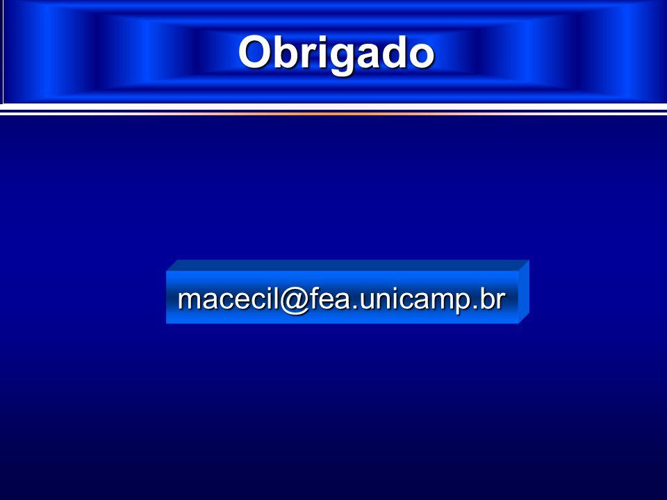 Formato da Norma Obrigado macecil@fea.unicamp.br