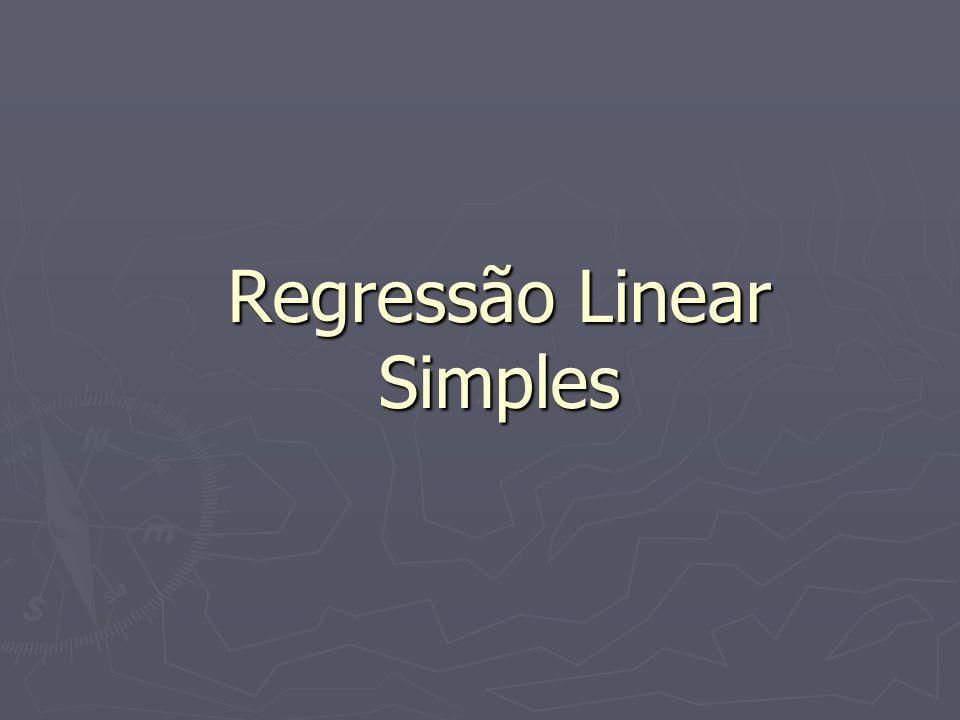 Porto Alegre Retirando os dados da região metropolitana de Porto Alegre temos a seguinte correlação: (observe que Porto Alegre está na linha 6 da base de dados).