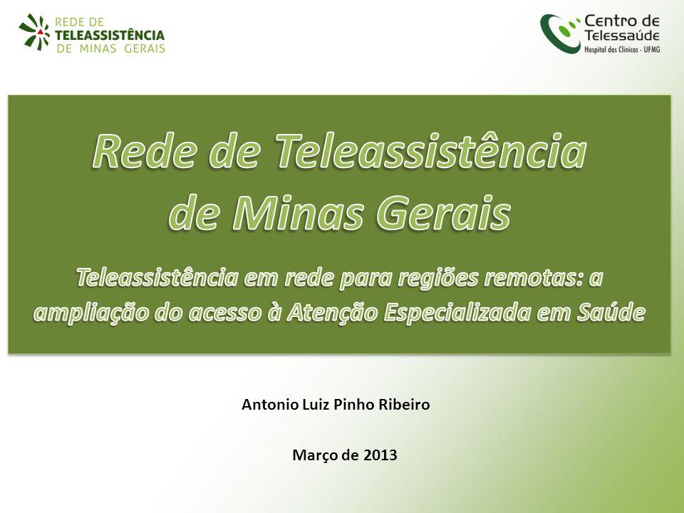 586.528 km² (> Espanha) 19.597.330 habitantes 853 cidades 93% cidades < 50 mil hab, Minas Gerais