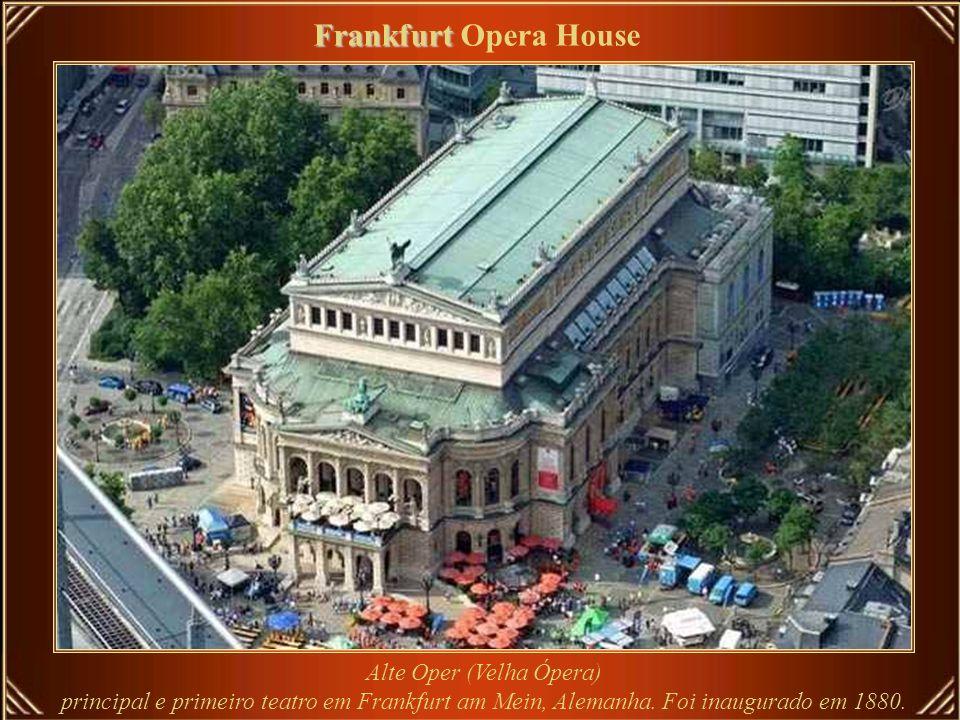 Copenhagen Copenhagen Opera House O grande salão