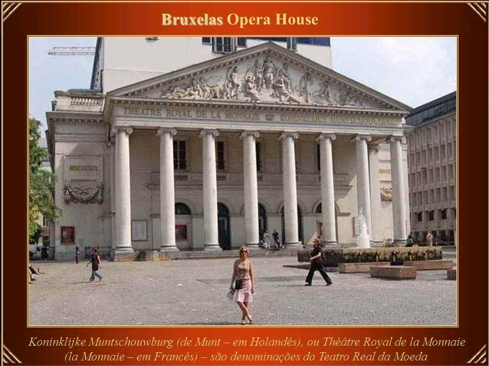 Amsterdam Amsterdam Opera House Desde sua abertura oficial em 23 de setembro de 1986, o Het Muziektheater tem atraído multidões de Amsterdam e cidades