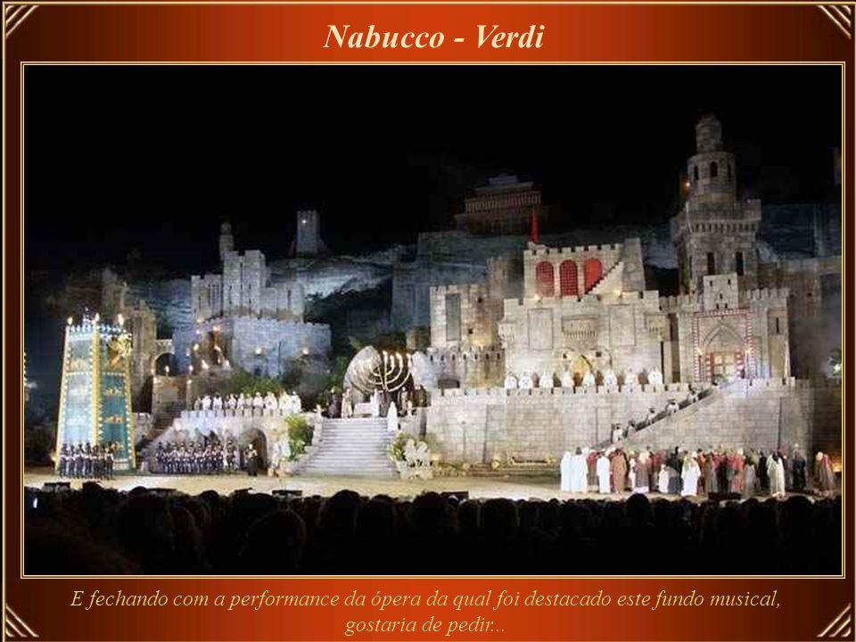 ...é ela que, com uma lista de maestros abrangendo de Gustav Mahler a Claudio Abbado, personifica a sagrada arena da música – a Ópera de Viena. Vienna