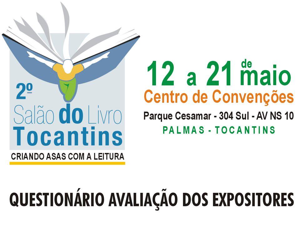 Serviços oferecidos aos visitantes:Projeto visual da feira: Promoção e organização dos eventos culturais:Limpeza: