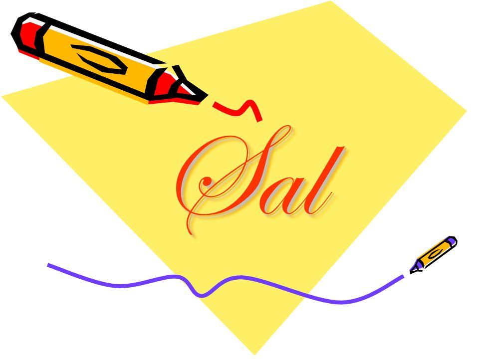 Sal Sal