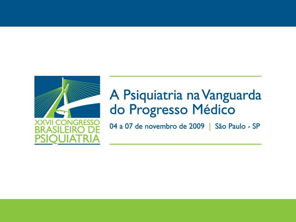 As Provas foram realizadas em Outubro de 2008, em Brasília - DF TE - Título de Especialista em Psiquiatria e Áreas de Atuação DESCRIÇÃOInscritos TE em Psiquiatria 427 TE em Psicogeriatria 17 TE em Psiquiatria Forense 14 TE em Psiquiatria da Infância e Adolescência 34 Total Geral Inscritos492 ABP - Projetos e Realizações
