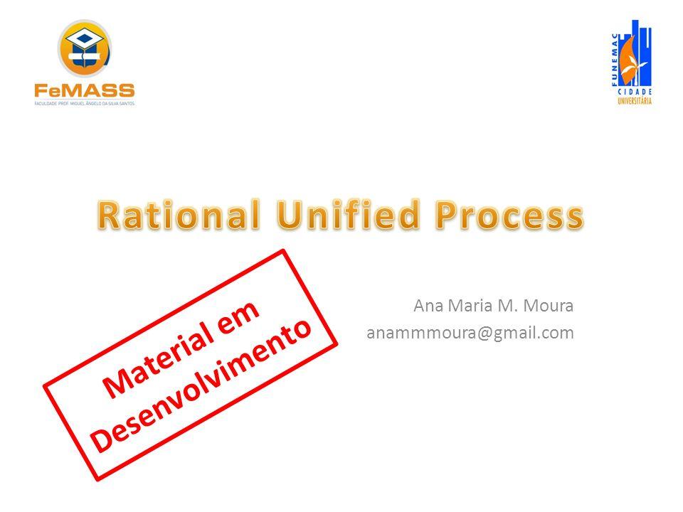 Ana Maria M. Moura anammmoura@gmail.com Material em Desenvolvimento