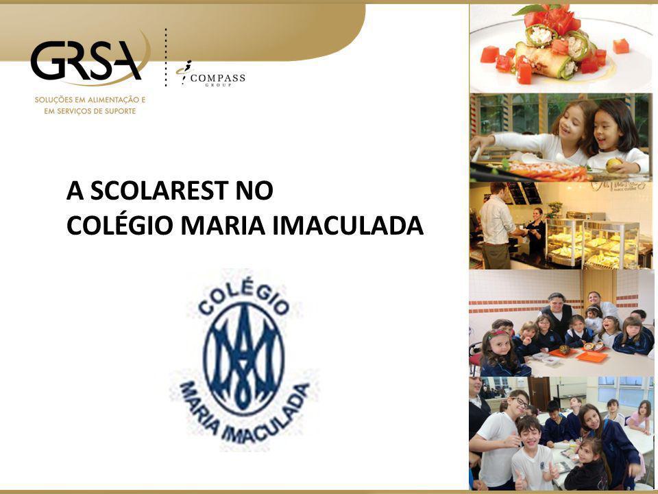 Eventos realizados pela GRSA 2013 Colégio Maria Imaculada