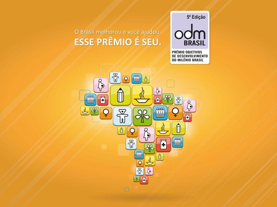 PRÊMIO ODM BRASIL – 5ª EDIÇÃO GLAUCILÂNDIA/MG