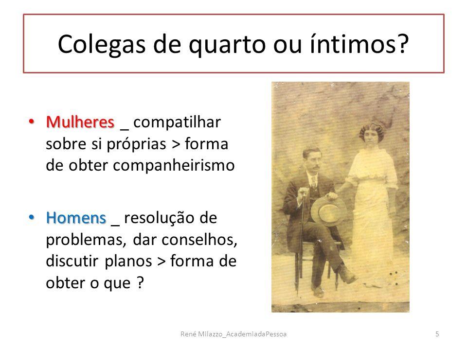 Problemas de linguagem Idioma / acervo Significado dos termos Estrutura mental 6René Milazzo_AcademiadaPessoa