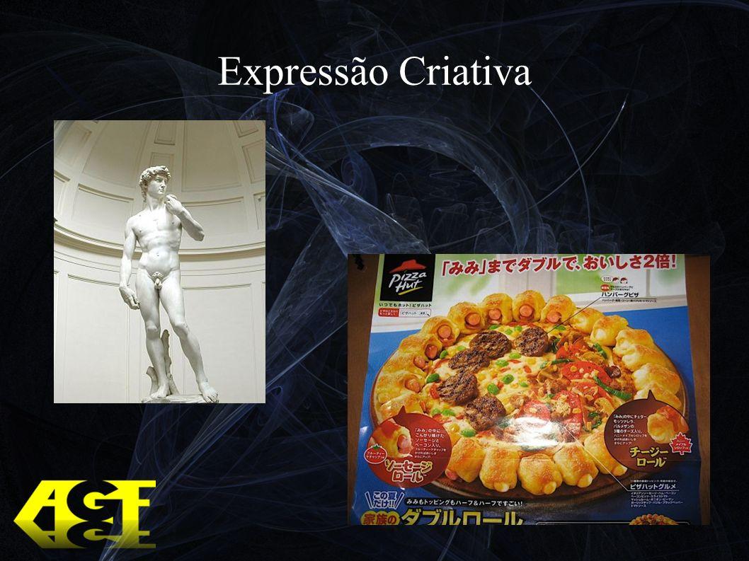 Expressão Criativa
