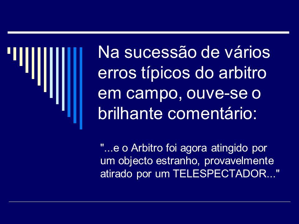 Um comentário do jogo Benfica-Rio Ave(3-3) O Paulo César (Rio Ave), é o homem do jogo na 2ªParte