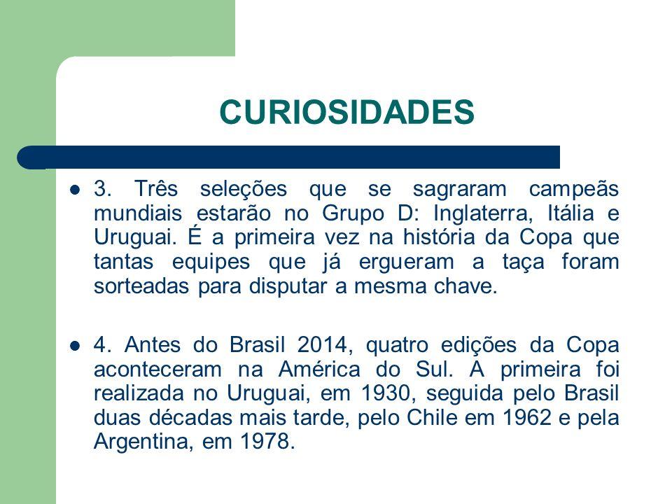CURIOSIDADES 3.