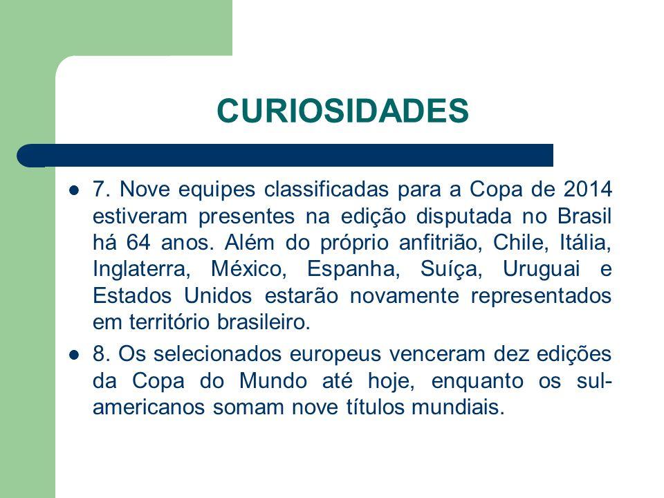 CURIOSIDADES 7.