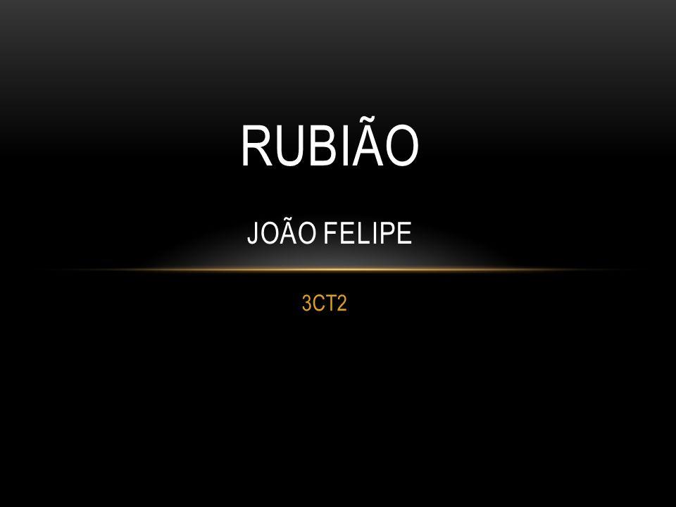 RUBIÃO JOÃO FELIPE