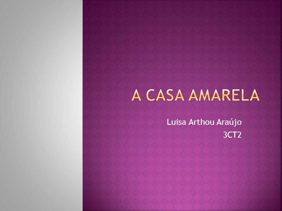 Luisa Arthou Araújo 3CT2