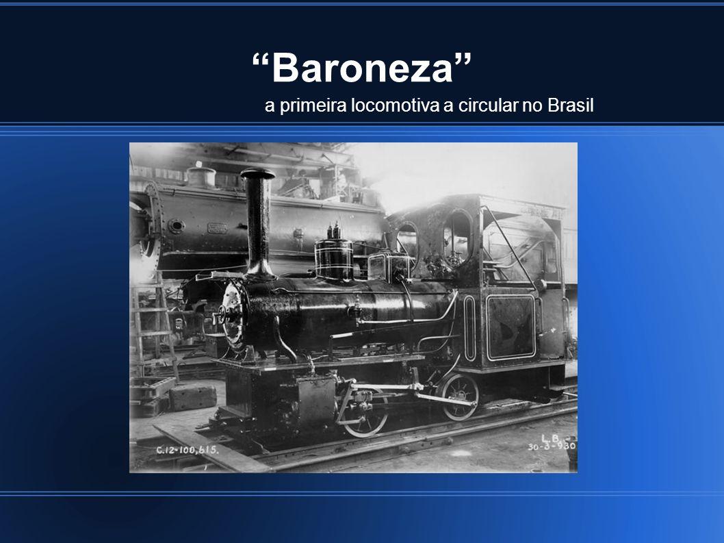 30 de abril A Estrada de Ferro Petrópolis, que tinha cerca de 14km de trilhos, ligava o Rio de Janeiro a Raiz da Serra, na direção da cidade que batizou a ferrovia.