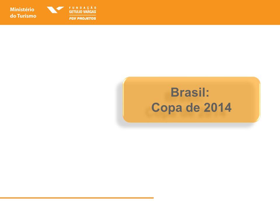 Brasil: Copa de 2014 Brasil: Copa de 2014