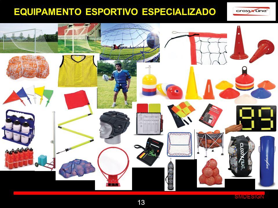 Click to edit Master subtitle style SMDESIGN EQUIPAMENTO ESPORTIVO ESPECIALIZADO 13