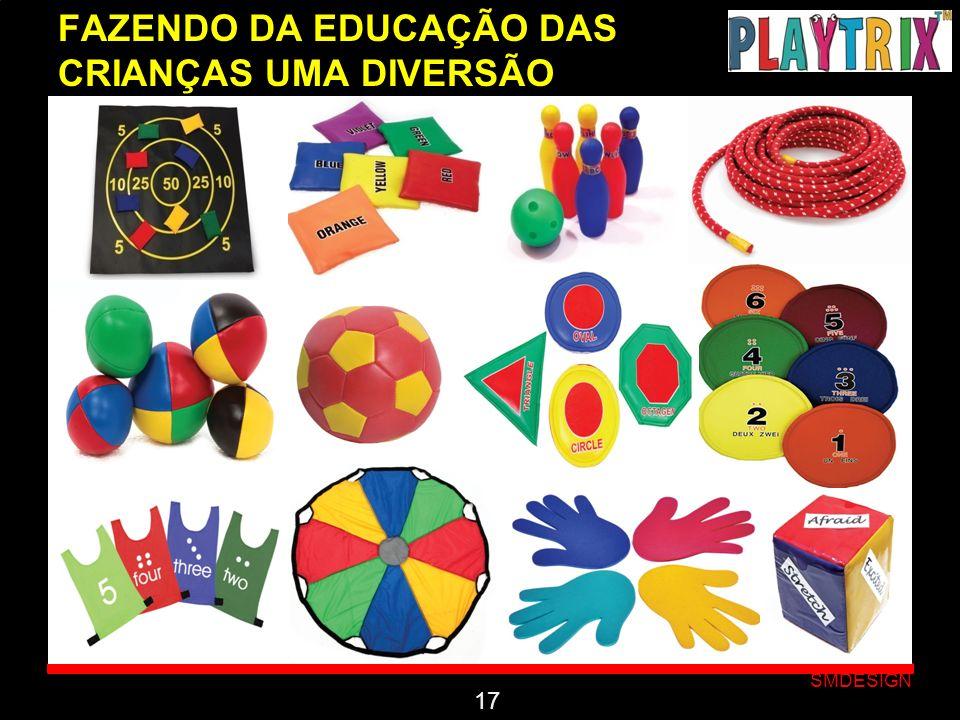 Click to edit Master subtitle style SMDESIGN FAZENDO DA EDUCAÇÃO DAS CRIANÇAS UMA DIVERSÃO 17
