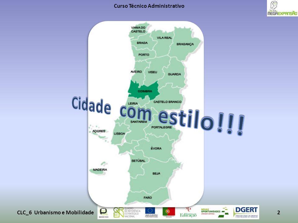 Tipo de equipamento: Equipamento específico da região que pertence à Universidade de Coimbra.