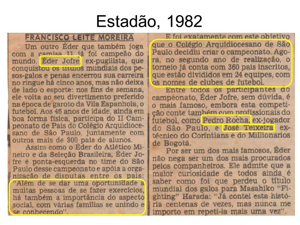 6 Estadão, 1982