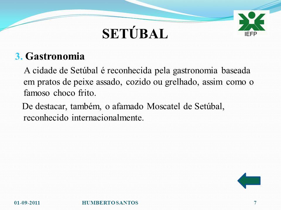SETÚBAL 3.