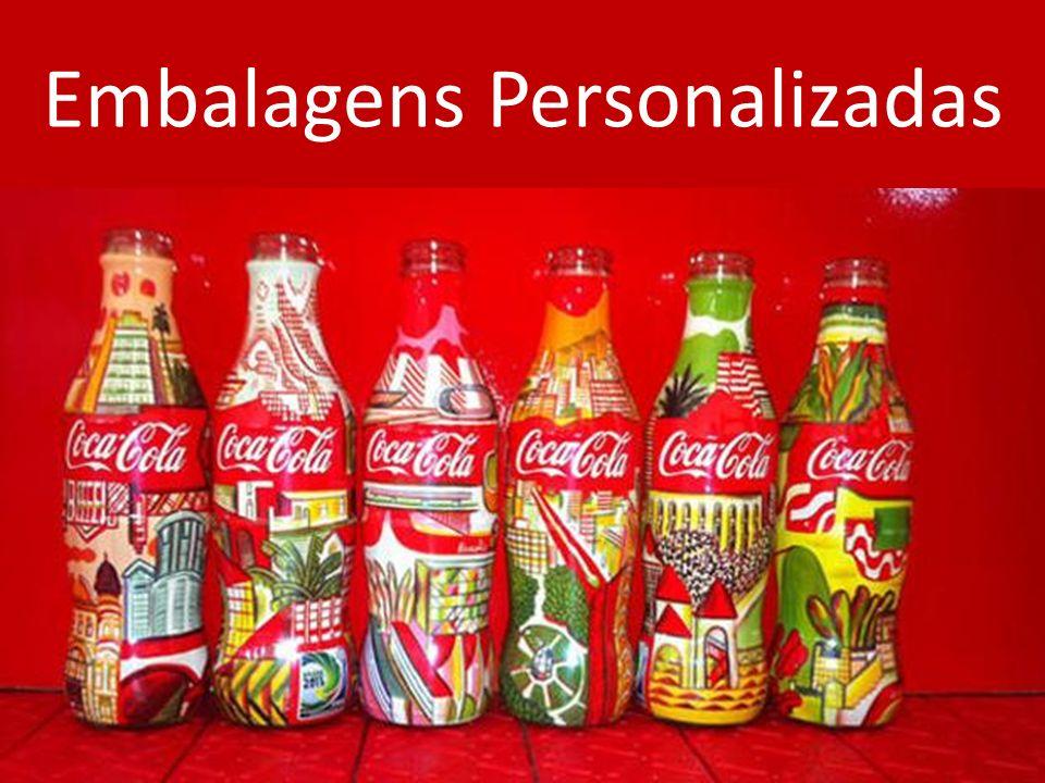 Embalagens Personalizadas