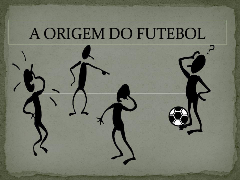 O futebol é um dos esportes mais populares no mundo.