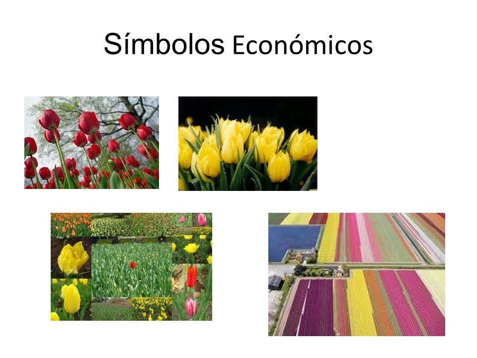 Símbolos Económicos